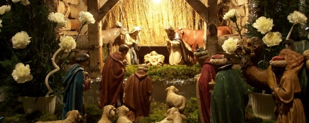 Jesus is Born in Bethlehem