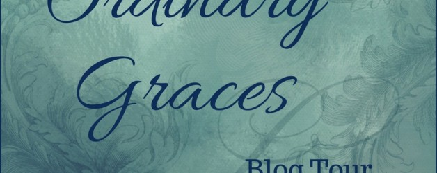 Lucinda Secrest McDowell's 'Ordinary Graces' Blog Tour and Giveaway