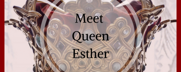 Plight of Orphans: China Made Me Aware of Esther's Story